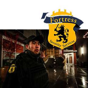 services provided by Fortress Security Services LLC